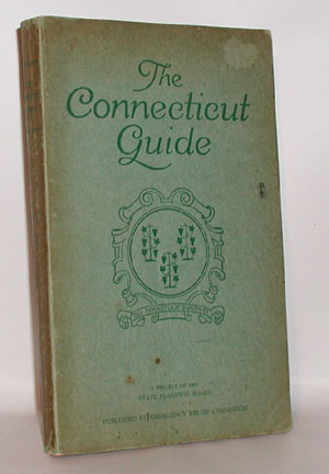 The Connecticut Guide What To See