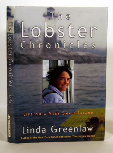The Lobster Chronicles Life on a