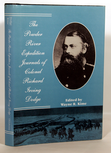 The Powder River Expedition Journals of