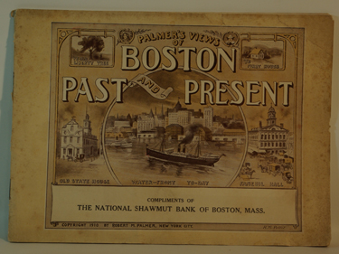 Palmers Views of Boston Past and