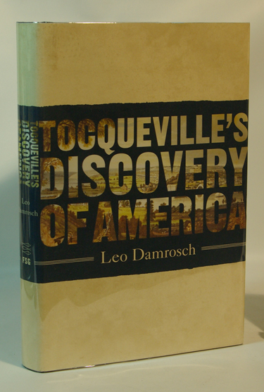 Tocquevilles Discovery Of America