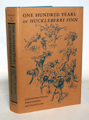 One Hundred Years of Huckleberry Finn