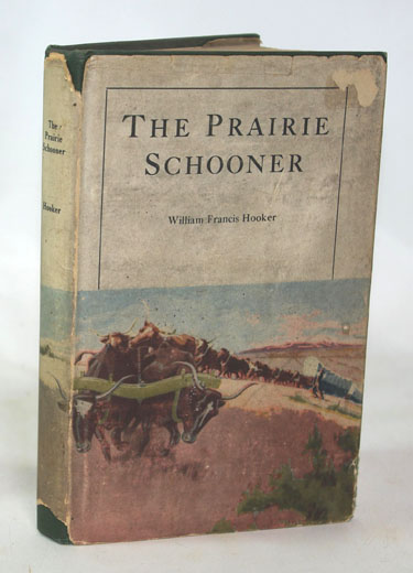 The Prairie Schooner