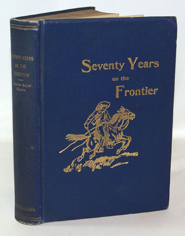 Seventy Years On The Frontier