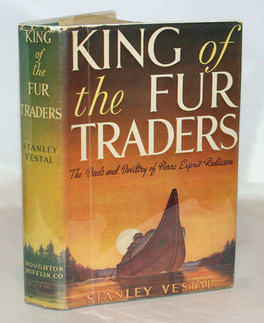 King of the Fur Traders The
