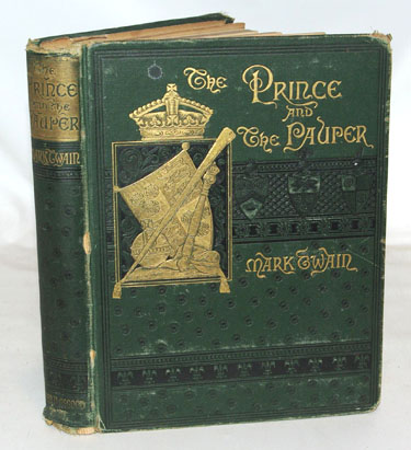 The Prince and the Pauper A